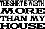 Shirt > House