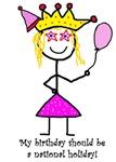Princessitude! Birthday #3