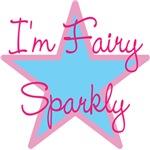 Fairy Sparkly 2