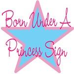 Born Under A Princess Sign 3