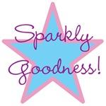 Sparkly Goodness! 2