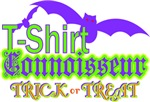 Tshirt Connoisseur Costume