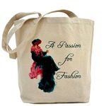 A Passion for Fashion!
