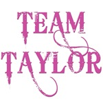 TEAM TAYLOR T-shirts and Hoodies