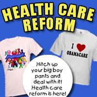 Obamacare and Health Care Reform