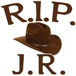 RIP JR Ewing