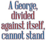 Seinfeld George Divided