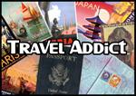 Travel Addict 'Style 2'