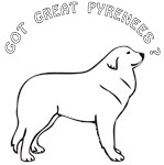 Got Great Pyrenees ? #2