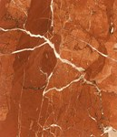 Red - Brown Marble Pattern (Dark)