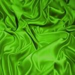 Green Satin Pattern