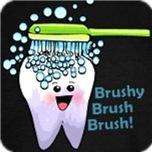 Brushy Brush Brush