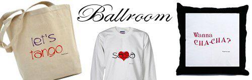 Ballroom Dancing: Wanna Foxtrot? Rhumba! & More!