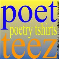 poetry tshirts