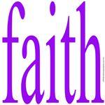 341. faith [purple]