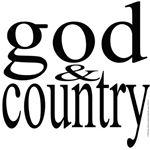 344. god & country..