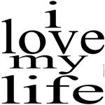 #7004.i love my life