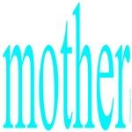 364. mother [lite green]