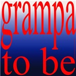 108b. grampa to be [ red on blue grade]