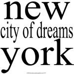 367.new york city of dreams..