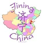 Jining, China