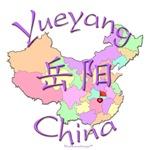 Yueyang, China