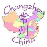 Changzhou, China