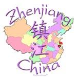 Zhenjiang, China