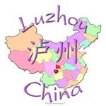 Luzhou, China