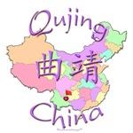 Qujing, China...