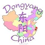Dongyang, China...