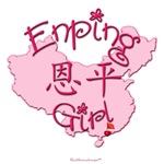 ENPING GIRL GIFTS...