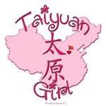 TAIYUAN GIRL GIFTS...