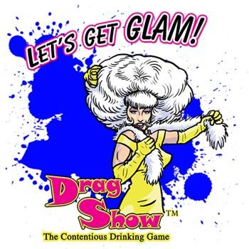 Let's Get Glam