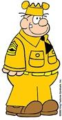 Sergeant Snorkel