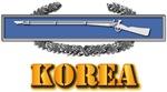 Combat Infantryman Badge - Korea
