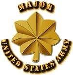 Army - Major w txt