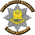 Royal Anglian w Text