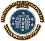 Problematic populations Promotion Unit