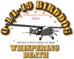 L19 Bird Dog - Whispering Death