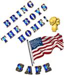 Bring the Boys Home Safe - USA