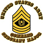 Army - Command Sergeant Major