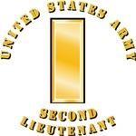 Army - 2nd Lieutenant