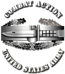 Army - CAB - 1st Award