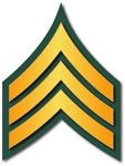 Army - Sgt E5 - Traditional
