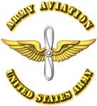 Emblem - Army Aviation