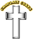 Army - Chaplin Corps - Christian no Text