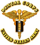 Army - Dental Corps
