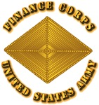 Army - Finance Corps