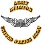 Army - Army Aviator